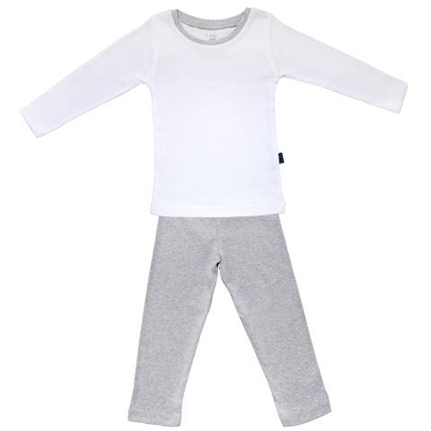 Pyjama Bébé manches longues