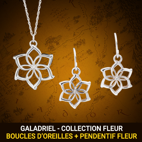 Galadriel - Collection Fleur
