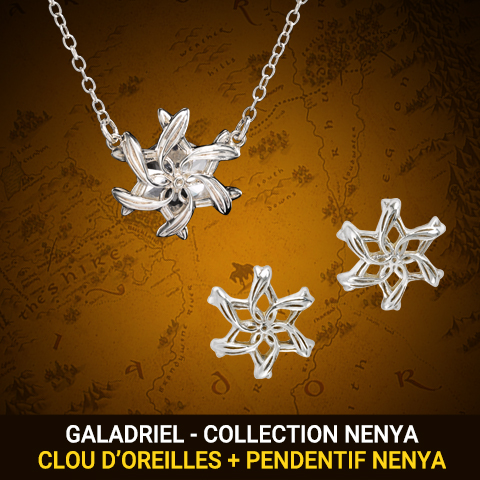 Galadriel - Collection Nenya