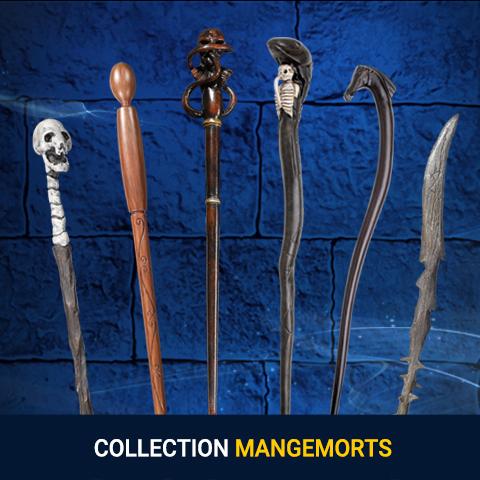 Collection Mangemorts