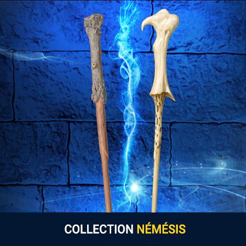 Collection Némésis