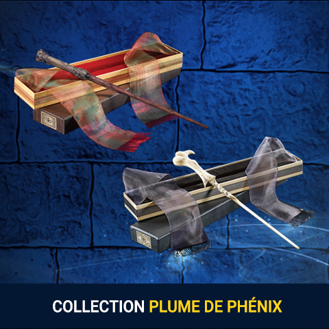 Collection Plume de Phénix